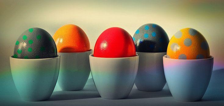 Z okazji zbliżającej się Wielkanocy pragniemy życzyć wszystkim naszym Klientom i Kontrahentom, aby ten wyjątkowy czas był pełen wiary, miłości i rodzinnego ciepła. Niech świąteczna atmosfera nie opuszcza Państwa przez cały rok.