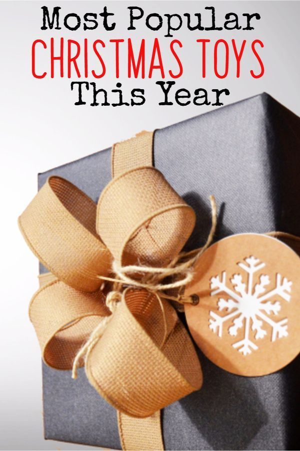 Popular Christmas Toys 2018 - Where To Find the Popular Toys on Sale