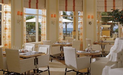 Temple Orange, The Ritz-Carlton, Palm Beach