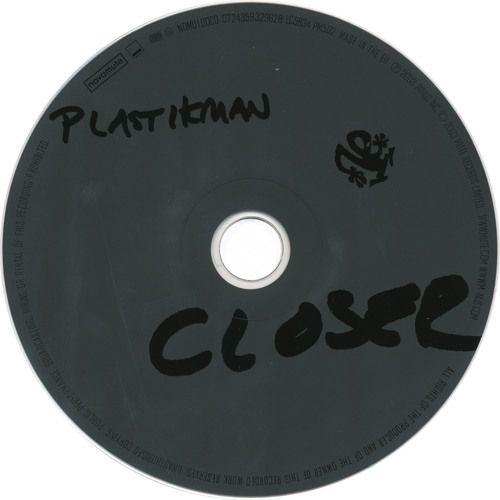 Plastikman: I Don't Know (2003) MINUS18 by RichieHawtin | Richie Hawtin | Free Listening on SoundCloud