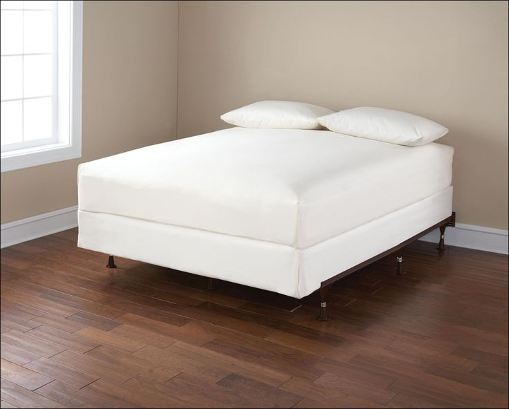 Queen Size Bed And Mattress Set