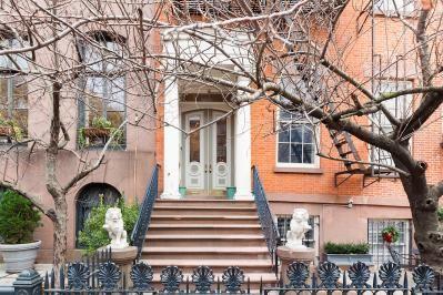 Chelsea's 'Celebrity Mansion' Hits Market for $19.75 Million