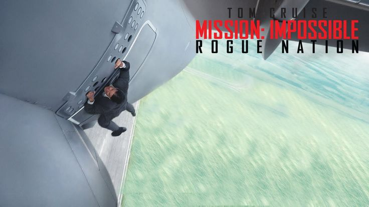 Hollywood News And Gossip -'Mission: Impossible 5' Officially Titled 'Rogue Nation'- Hollywood Gossip At Http://Www.Hollywoodgossipbook.Blogspot.In/