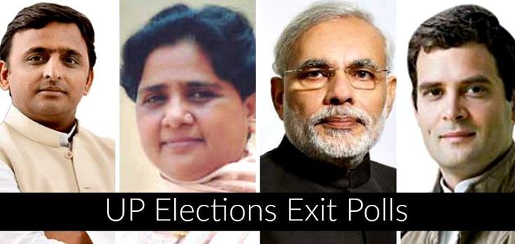 UP Elections Exit Polls Charge Up the Atmosphere    https://themangonews.com/politics/elections-exit-polls-charge-atmosphere/