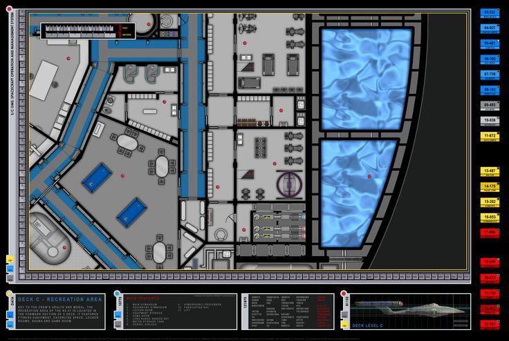 Las Vegas Almost Built a Full Scale USS Enterprise From STAR TREK