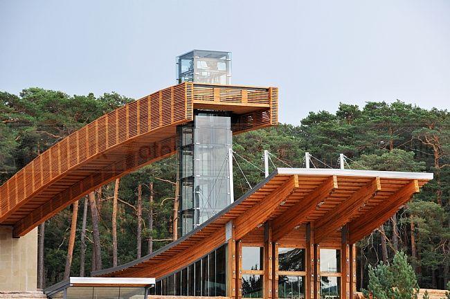 1000 images about casa de la madera pinares castilla y - La casa de madera valencia ...