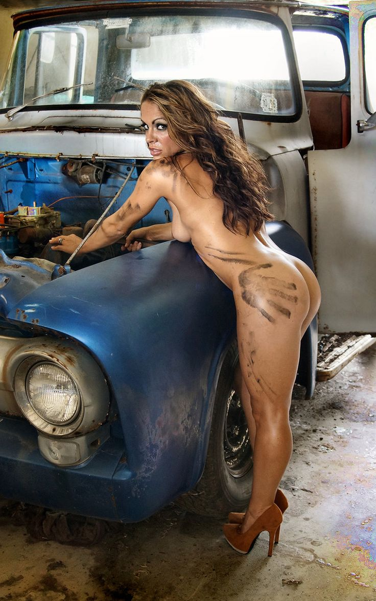 40 Best Girls And Cars Images On Pinterest Lowrider Projects