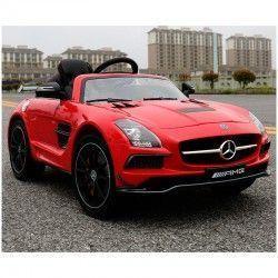 Mercedes-Benz SLS 12V Coche bateria niños