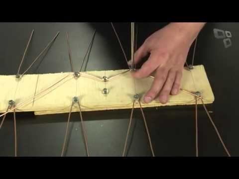 Como construir a sua própria antena de TV digital ýrea 42   Tecmundo
