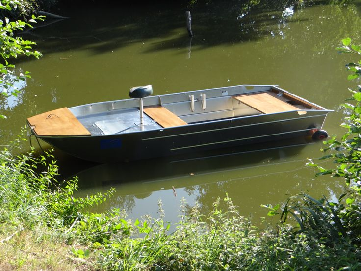 25 best ideas about aluminium boats on pinterest for Fish camping boat