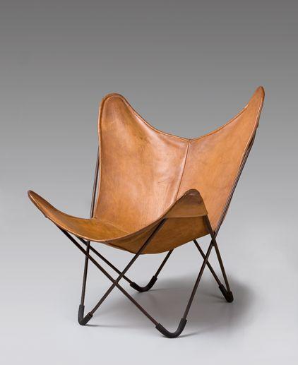 Amazing BKF Or Butterfly Chair   Antoni Bonet I Castellana, Juan Kurchan And Jorge  Ferrari Hardoy Design Ideas