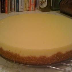 """""""This is the best cheese cake ever, a true New York cheese cake!"""""""
