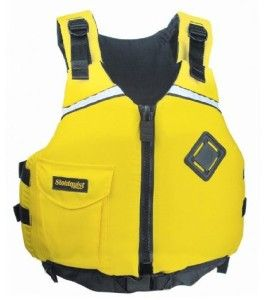 For the last few years I have been kayaking in a cheap life-vest which I purchased from a local supermarket. In windy conditions, this vest would ride up around my ears!  One day while kayaking I got into a frightful situation owing to high winds and this made me seriously think about my personal safety. So I tried many PFDs at local kayak stores and quickly understood that you pay extra for good fit and superior comfort.