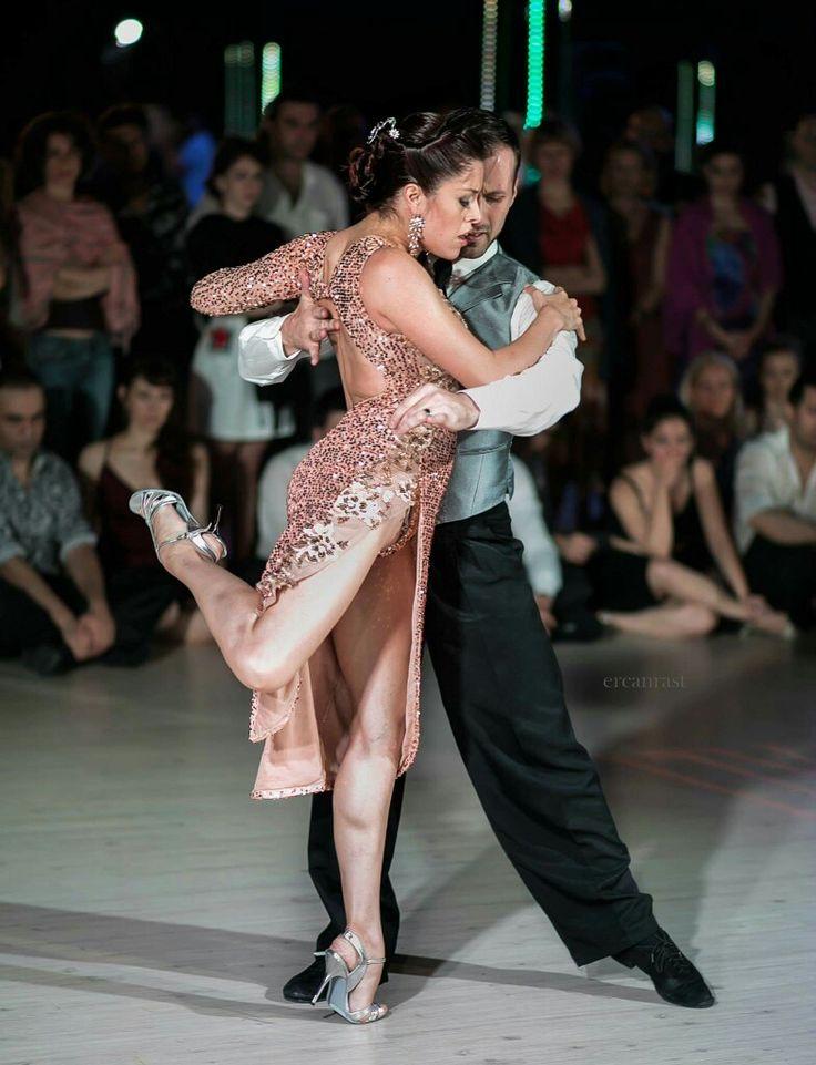 International Tango Festival / Istanbul
