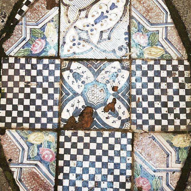 Ceramic tiles #ceramicstiles #tiles #ceramic #sancarlo #quatrofontane