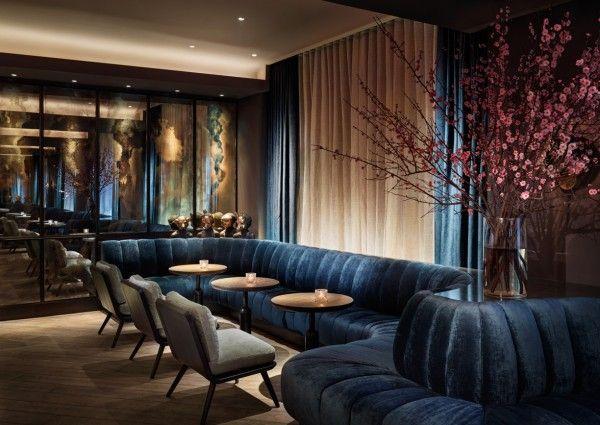 Kunstsammler Aby Rosen eröffnete mit dem 11 Howard seine zweite Hotel-Vision: einen Gegenentwurf zur Gleichförmigkeit Sohos.