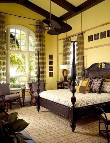 Best West Indies Style House Decor Images On Pinterest