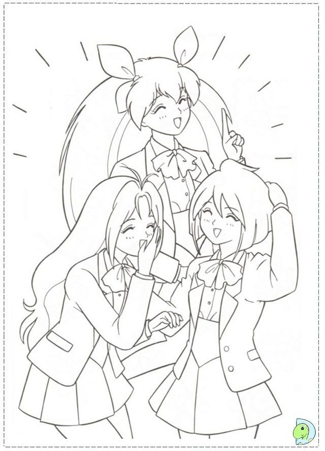 Wedding Peach Momoko And Yosuke Coloring Sheet Sailor Moon Coloring Pages Coloring Sheets Peach Wedding