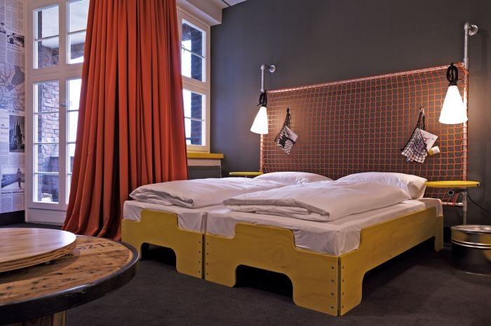 Hostels Hamburg Hotel | Das Hostel Superbude hat die günstige Übernachtung als b Hotel in Hamburg.