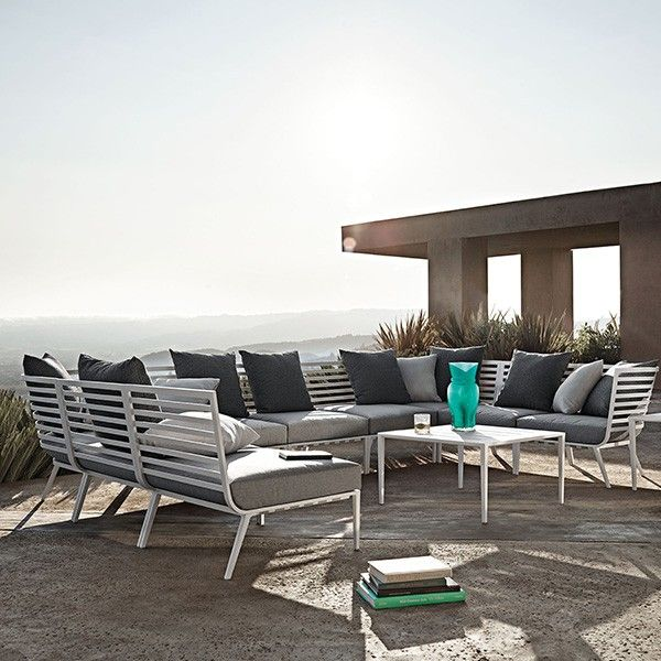 Charming Gloster Vista Collection | Create Your Own Or Sets From Harrogate Interiors  · Modular FurnitureOutdoor ... Part 8