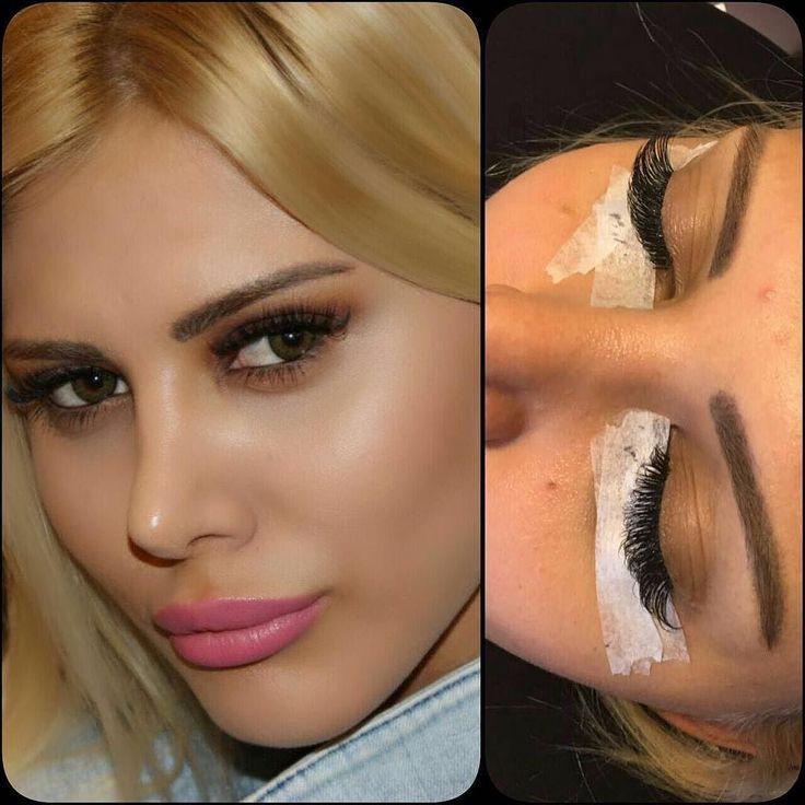Russian Volüm uygulaması by @makyoznurgulkolukirik ve @fairlashes Yeni Egitimler ve tarihler icin ziyaret . #ipekkirpik #ipekkirpikseti #ipekkirpikseti #ipekkirpik #ipekkirpikistanbul #ipekkirpikuygulamamerkezi #kirpikekleme #wimpern #wimpernverdichtung #eyelashextensions #lipstick #eyeshadow #beauty #saçkaynakmerkezi #kirpikqaynagi #3dipekkirpik #russianvolume #sacqaynagi #hairextensions #blondehair #citcitsac #kuaför #mascara #gelinmakyaji #azerbaijan #kalicimakyajistanbul by…