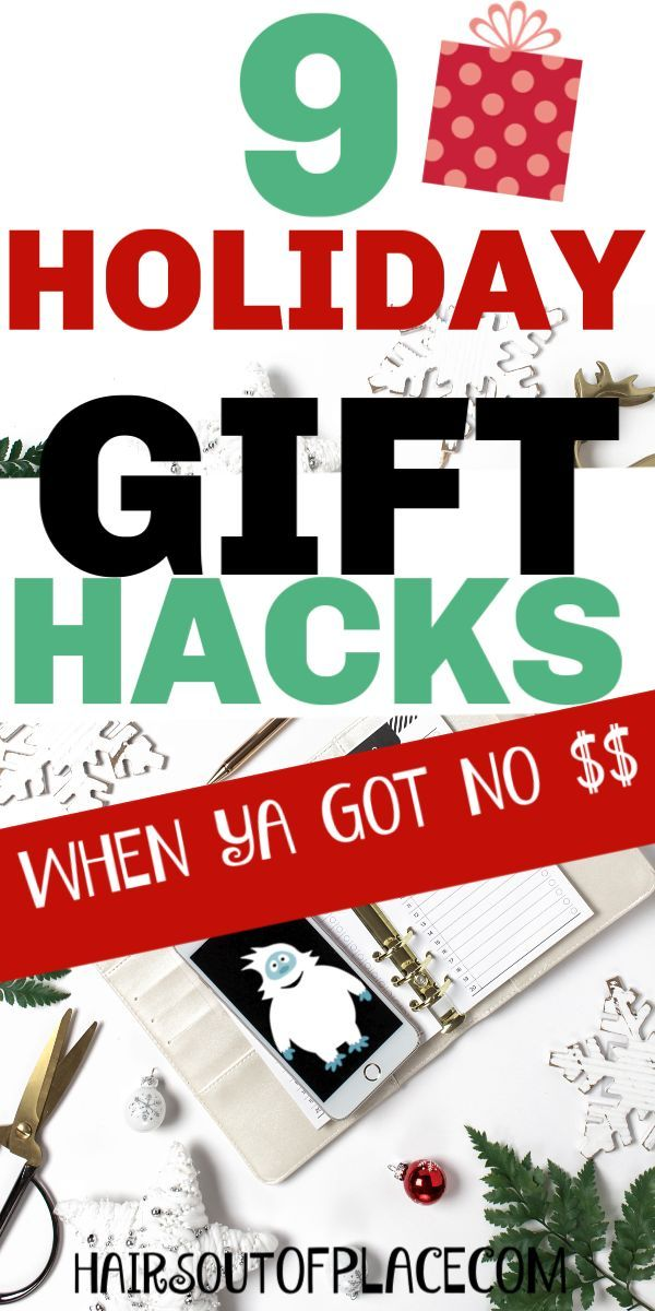 8 Ways To Buy Christmas Gifts When Broke On A Tight Budget Or Poor Budget Friendly Gift Affordable Christmas Gifts Buy Christmas Gifts