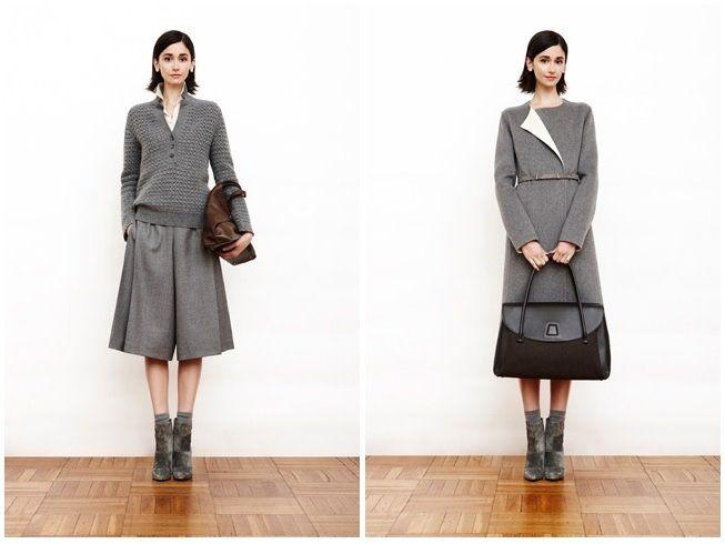 Официально-деловой стиль одежды для женщин