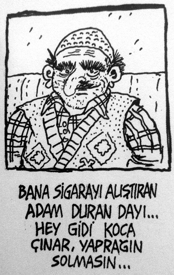 Duran Dayı