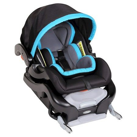 Baby Trend Car Seat Accident