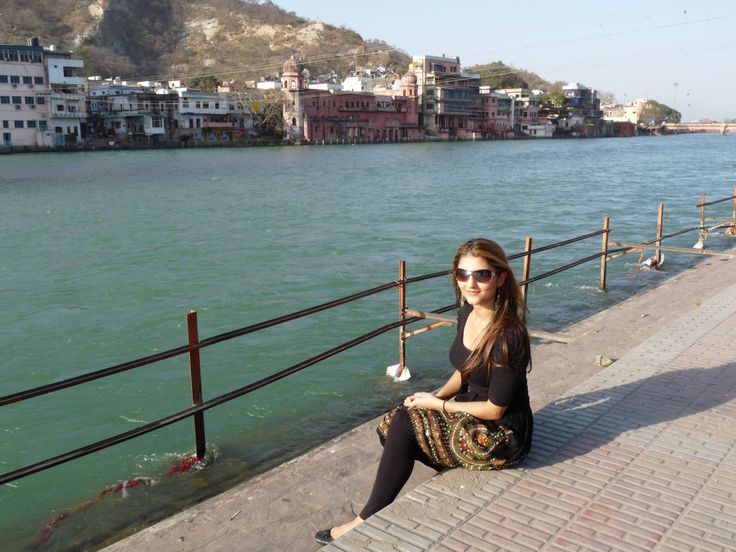 Haridwar City – Represents the Gateway  of Moksha