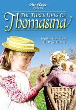 """""""Thomasina oh how I loved this movie when I was a wee lass! We even named our kitty Thomasina....."""""""