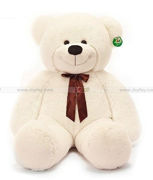 Giant teddy bear http://www.joyfay.com/us/giant-huge-fat ...