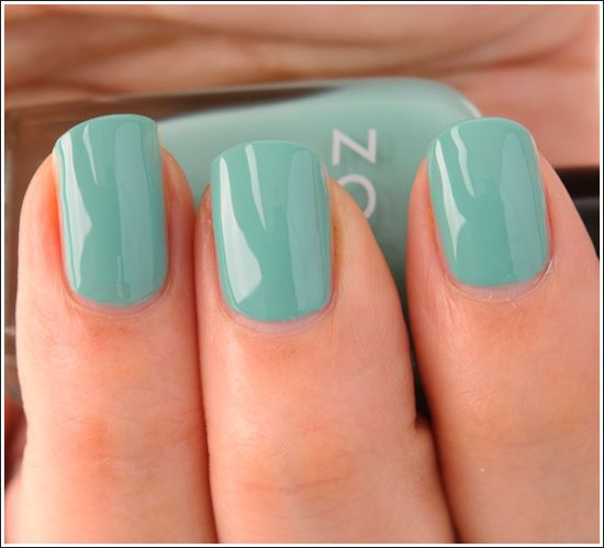 Can't wait to get my hands on this!!    Zoya Nail Polish in Wednesday. http://www.zoya.com