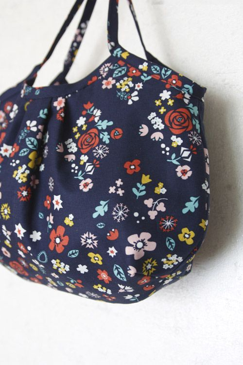 Hobo Bag Tutorial ~