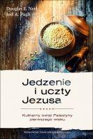 """Ta książka zaprasza czytelników do burzliwego świata I wieku, by powąchali, dotknęli i posmakowali jedzenia tej epoki. Nowy Testament pełen jest opowieści o tym, jak Jezus jadał w towarzystwie innych ludzi – od wystawnych uczt weselnych, po proste posiłki składające się z chleba i ryb. """"Jedzenie i uczty Jezusa"""", zapraszając czytelnika do stołu, pozwala w nowy sposób spojrzeć na życie w czasach biblijnych. """"Jedzenie i uczty Jezusa. Kulinarny świat Palestyny pierwszego wieku"""" - jesienią w…"""