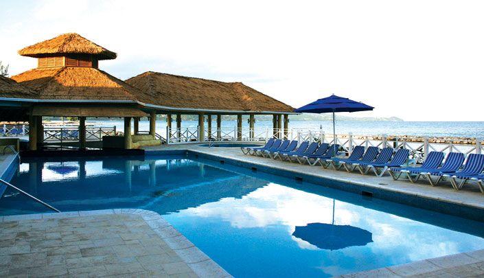 Montego Bay Beachfront Resort: Sunset Beach Resort Jamaica Family Vacations Honeymoons