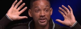 Will Smith DEMANDING Americans 'CLENSE' The Nation Of Trump Supporters..boycotting this scumbag will Smith