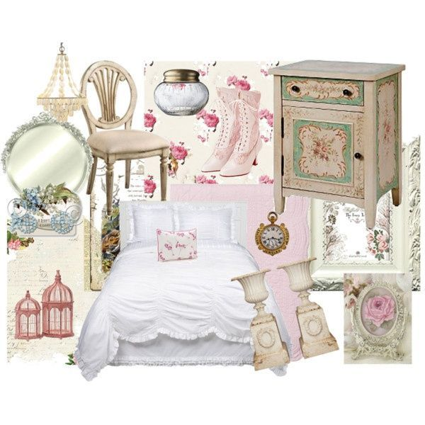17 Best Images About Dakotas Shabby Chic Bedroom On