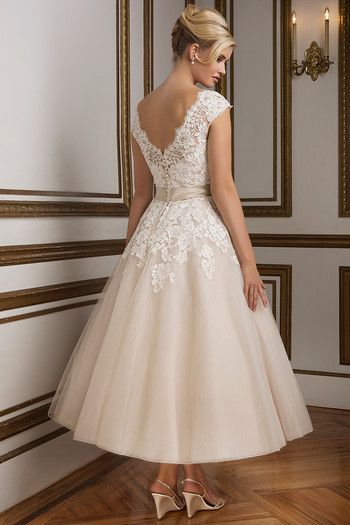 Justin Alexander Wedding Dress Spring 2016 8815