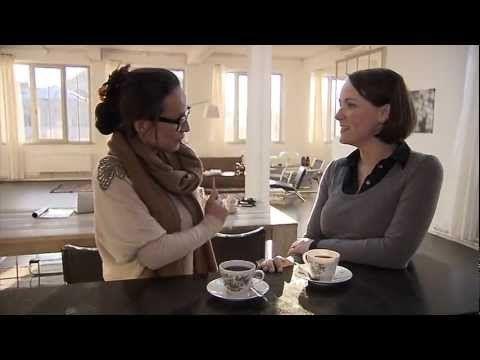 Speciale aflevering van het programma Huizenjacht op VT4. U ziet een loft die 100% is ingericht met artikelen van 2dehands.be. Presentatie Ann van Elsen.