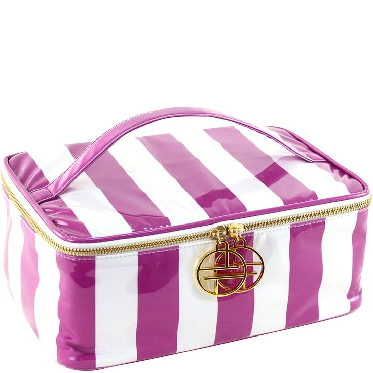 Trina Cosmetic Bags Travel Accessories Essential Train