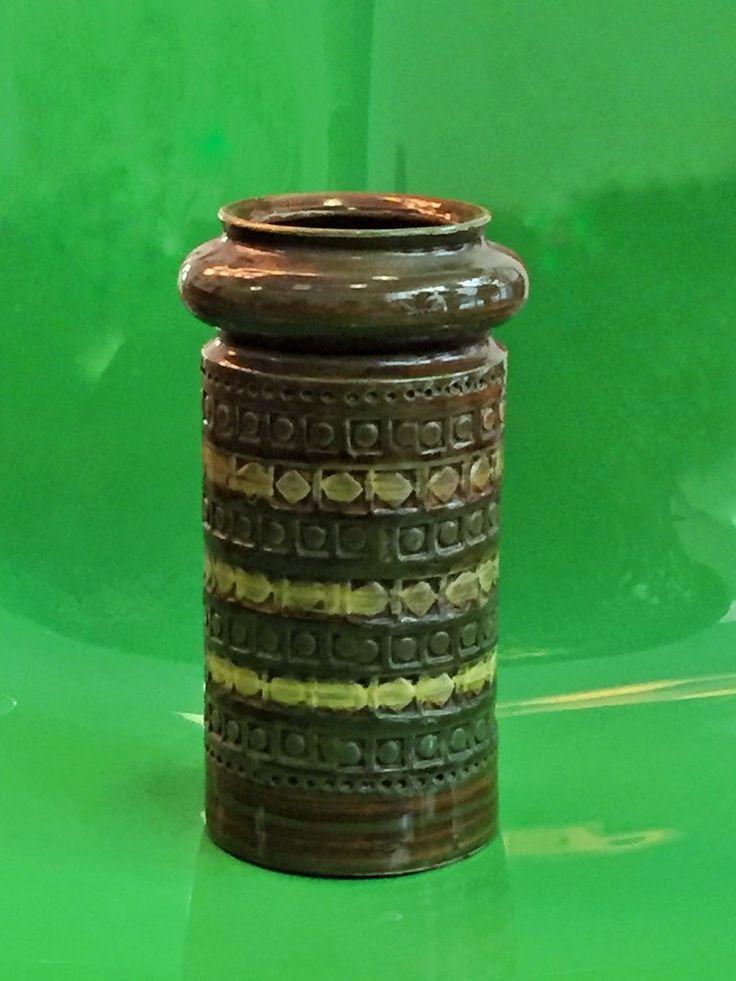 Bitossi vases – Butiken Republiken
