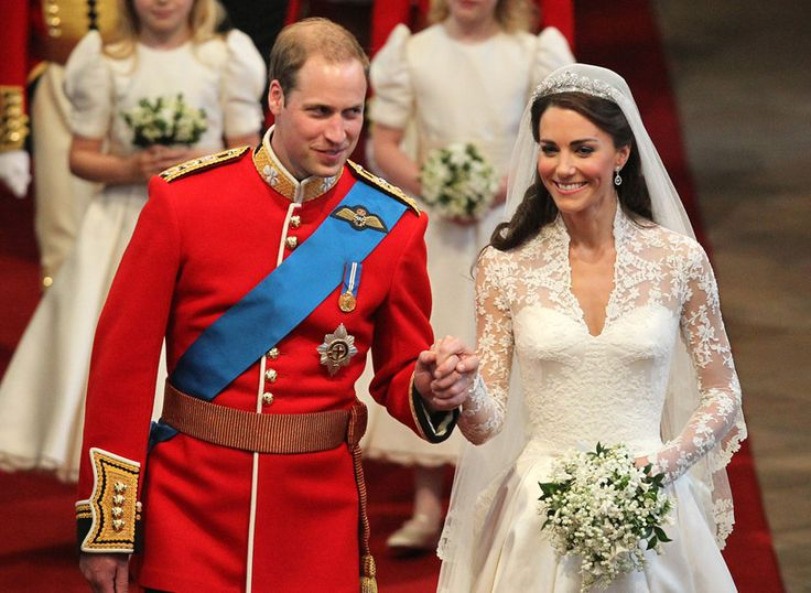 The Royal Wedding 2011 Top News Stories Of The Year