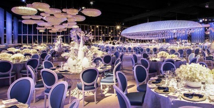 Arabic decorations arabic wedding decoration wedding for Arab wedding decoration ideas