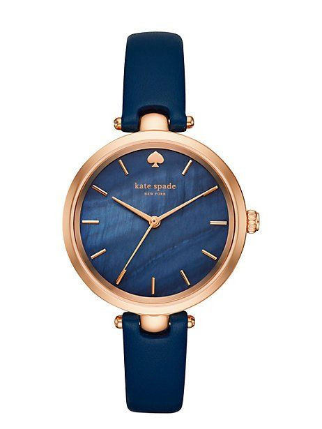 it's always a good time to add a little shine, and the rose gold-tone kate spade…