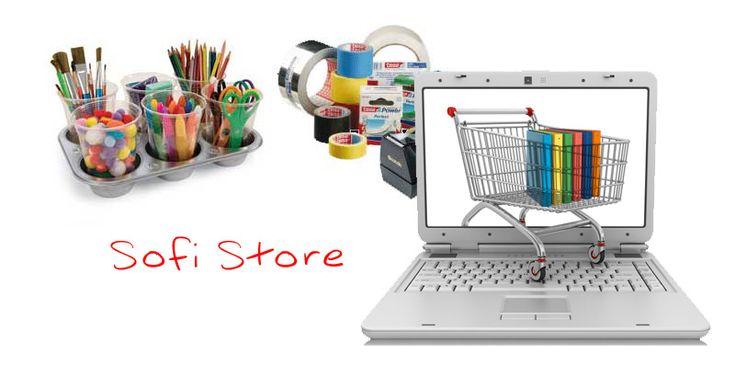 CANCELLERIA E GADGET SHOP Fornitura di cancelleria e gadget che potrai trovare anche all'interno del nostro Shop Sofi Store on-line collegandoti a  http://stores.shop.ebay.it/SPORT-AND-FASHION-STORE