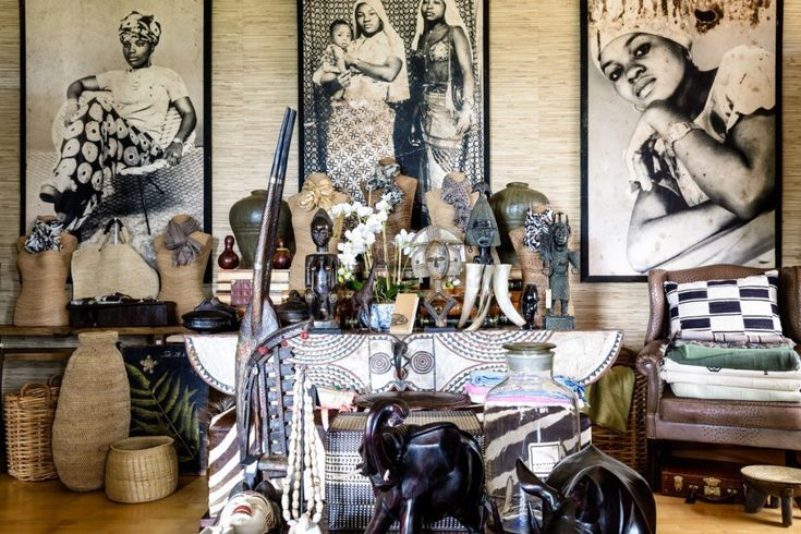 Not your regular curio shop, you will find original treasures that have been gathered from all corners of the African continent. A range of collectable sculptures, home-ware and furnishings will allow you to recreate 'the safari dream' within your own home.