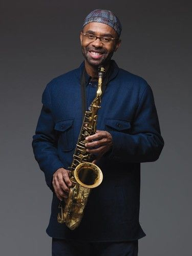 Jazz Showcase » ALTO SAXOPHONIST KENNY GARRETT QUINTET
