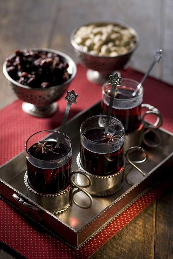 finnish mulled wine recipe