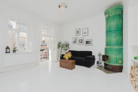 Hagagatan 48A, 4tr, Vasastan, Stockholm  3:a · 65 m2 · 2 999 kr · Accepterat pris: 4 995 000 kr